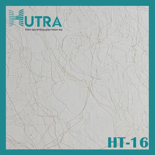 Tấm ốp tường PVC Nano HT-16
