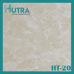 Tấm ốp tường PVC Nano HT-20