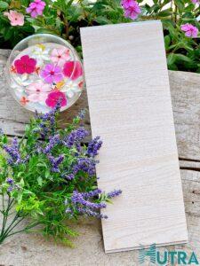 Họa tiết vân gỗ tạo thẩm mỹ cao