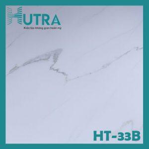 Tấm ốp tường PVC Vân Đá HT-33B