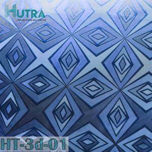 Tấm ốp tường 3D HT-01