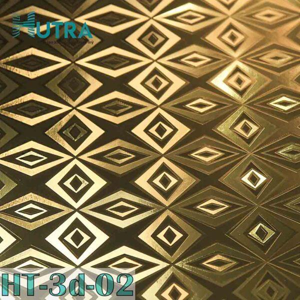 Tấm ốp tường 3D HT-02
