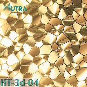 Tấm ốp tường 3D HT-04