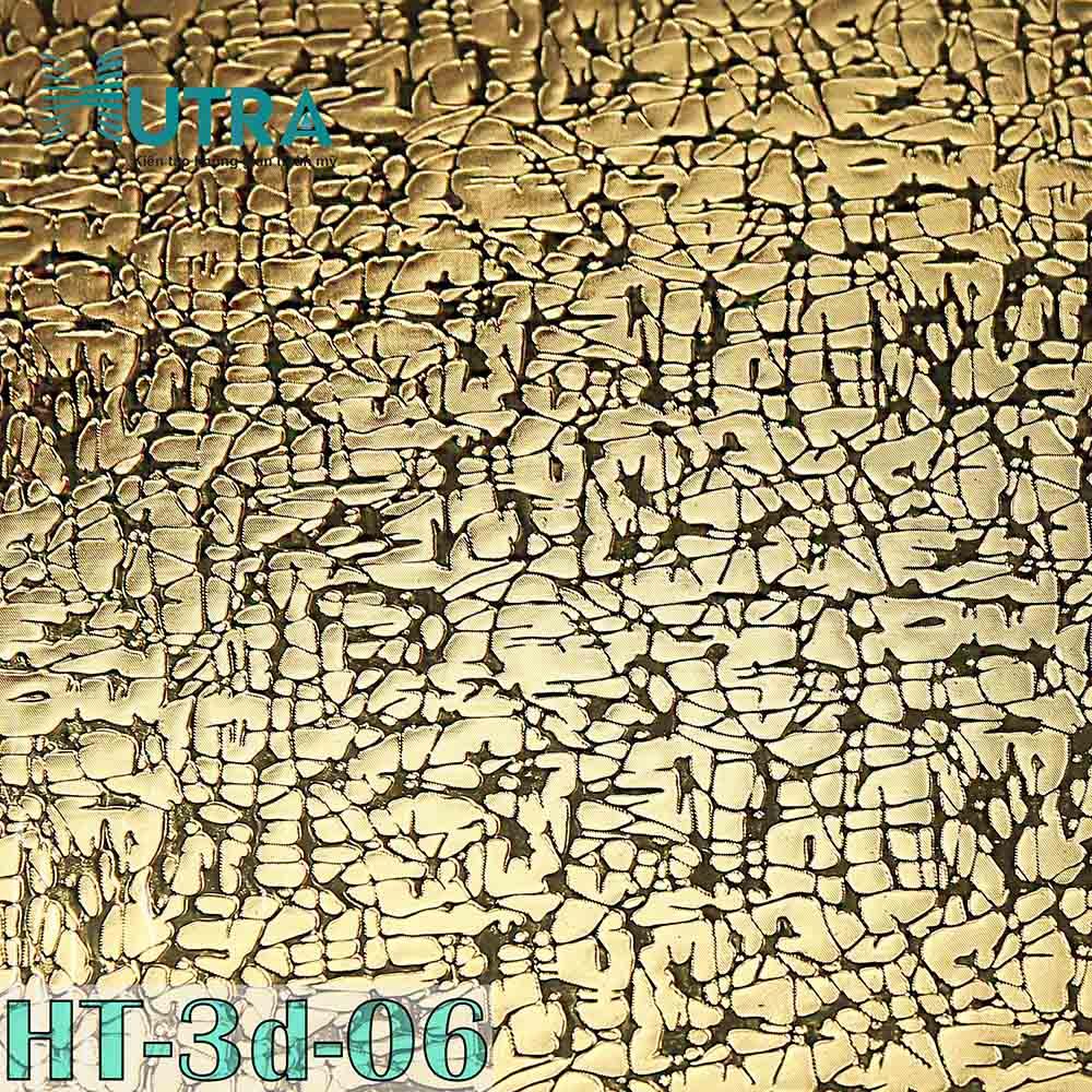 Tấm ốp tường 3D HT-3D-06