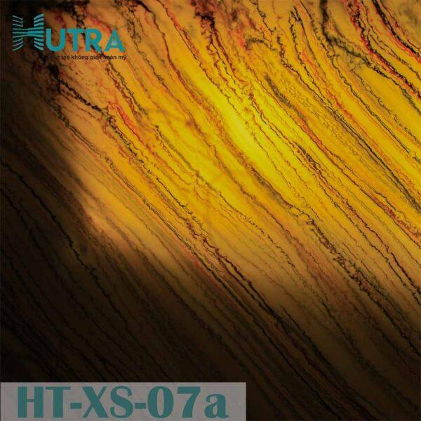 Tấm ốp tường PVC xuyên sáng HT-XS-07a