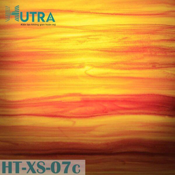 Tấm ốp tường PVC xuyên sáng HT-XS-07c