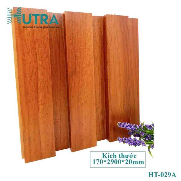 Tấm ốp tường PVC lam sóng HT-029A