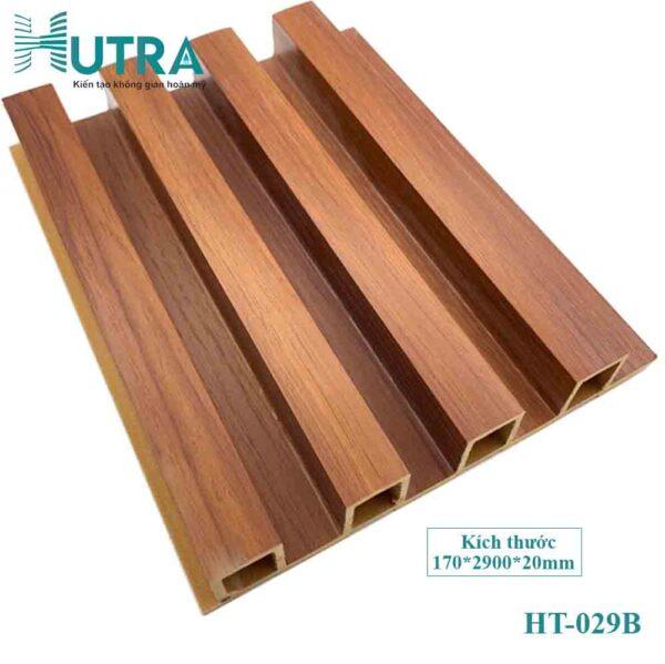 Tấm ốp tường PVC lam sóng HT-029B