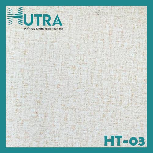 Tấm ốp tường PVC nano HT-03