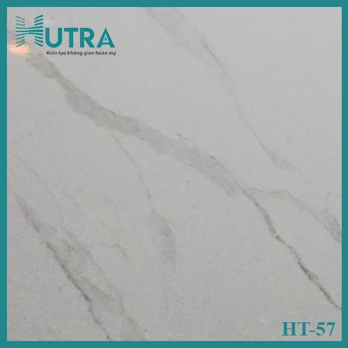 Tấm ốp tường Pvc Vân Đá - HT PVC 57 - Siêu chịu nước