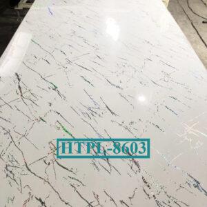 Tấm ốp tường PVC vân đá HTPL-8603