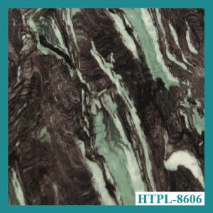 Tấm ốp tường PVC vân đá HTPL-8606