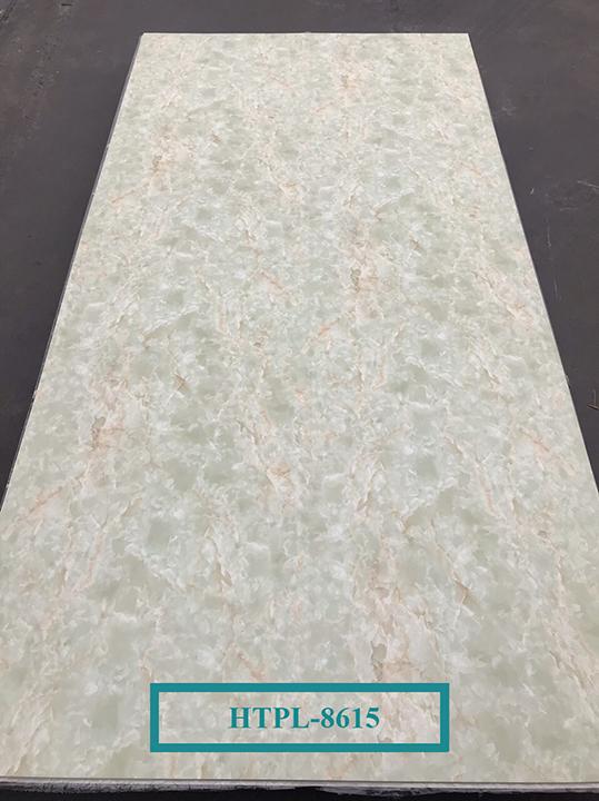 Tấm ốp tường PVC vân đá HTPL-8615