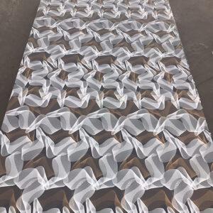Tấm ốp tường PVC vân đá HTPL-8622