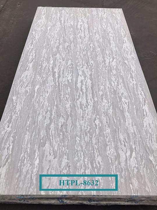 Tấm ốp tường PVC vân đá HTPL-8632
