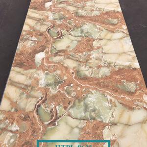 Tấm ốp tường PVC vân đá HTPL-8633
