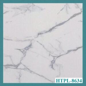 Tấm ốp tường PVC vân đá HTPL-8634