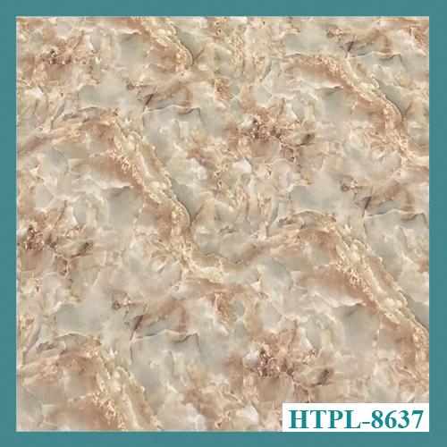 Tấm ốp tường PVC vân đá HTPL-8637
