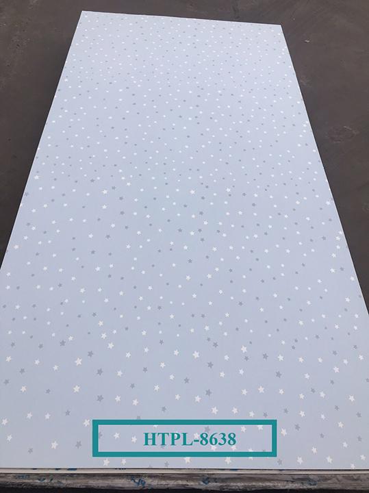 Tấm ốp tường PVC vân đá HTPL-8638