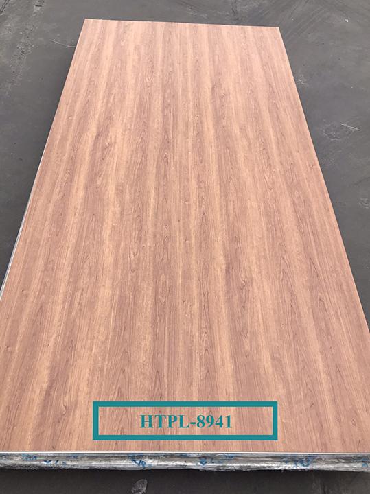 Tấm ốp tường PVC vân đá HTPL-8941