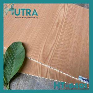 Tấm ốp tường PVC nano HT-6401