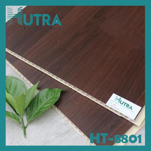 Tấm ốp tường PVC nano HT-8801