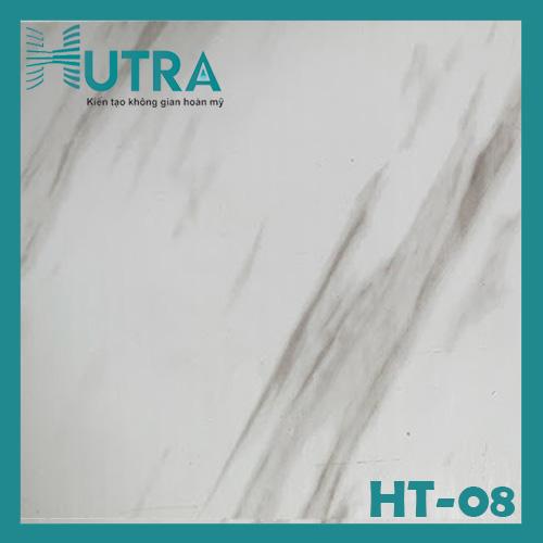 Tấm ốp tường PVC nano HT-08