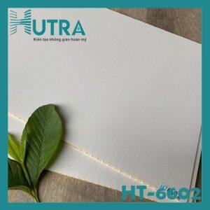 Tấm ốp tường PVC nano HT-6602
