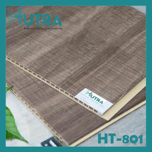 Tấm ốp tường PVC nano HT-801
