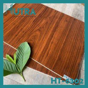 Tấm ốp tường PVC nano HT-6302