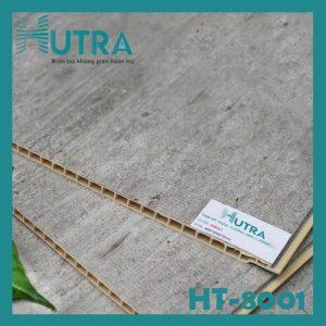 Tấm ốp tường PVC nano HT-8001