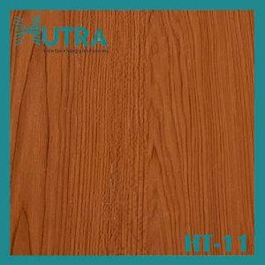 Tấm ốp tường PVC nano HT-11
