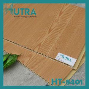 Tấm ốp tường PVC nano HT-8401
