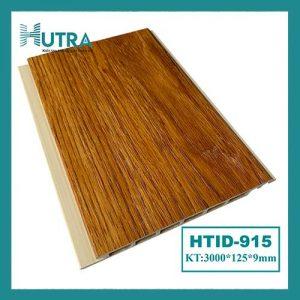 Tấm ốp tường PVC Nano HTID-915