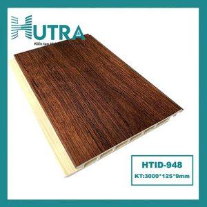 Tấm ốp tường PVC Nano HTID-948
