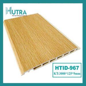 Tấm ốp tường PVC Nano HTID-967