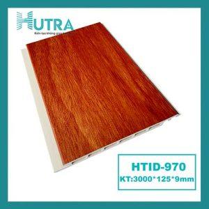 Tấm ốp tường PVC Nano HTID-970